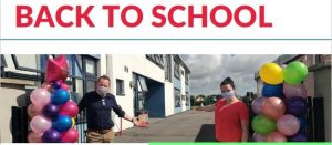 Guide for families and pupils in Kildare Town Educate Together National School
